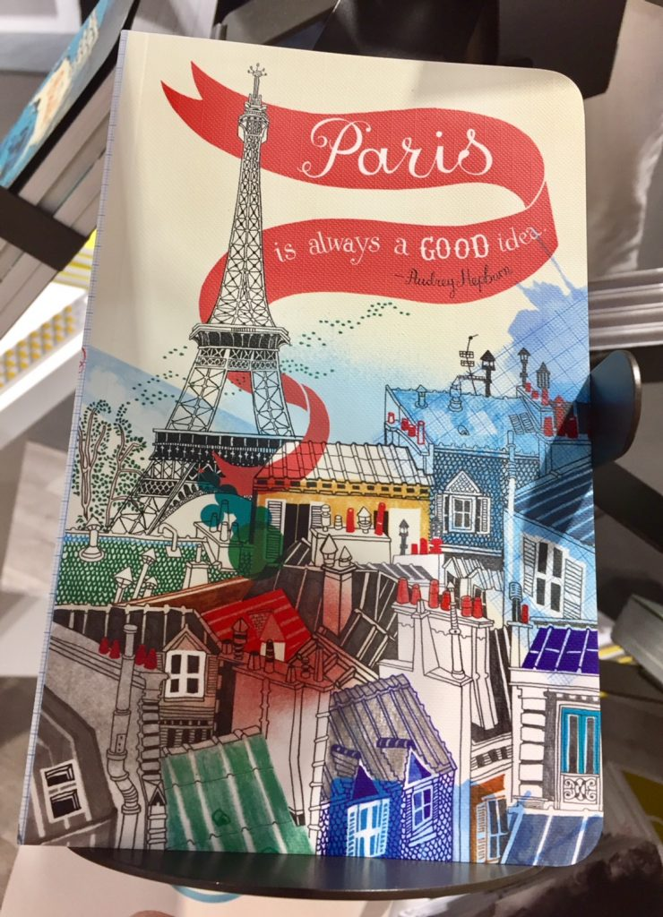 Compendium journals; Compendium gifts; 2017 Gift Guide