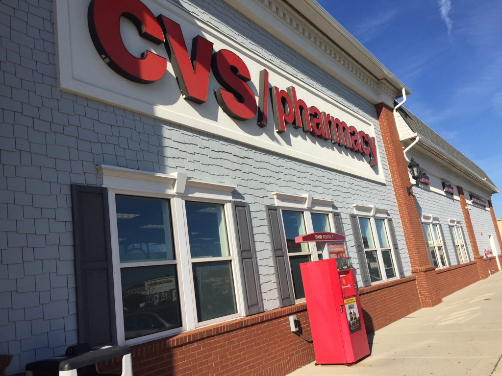CVS Pharmacy; MinuteClinic; boomer wellness; flu shot