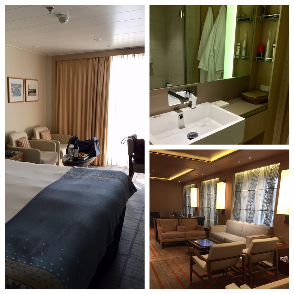 Viking Star staterooms