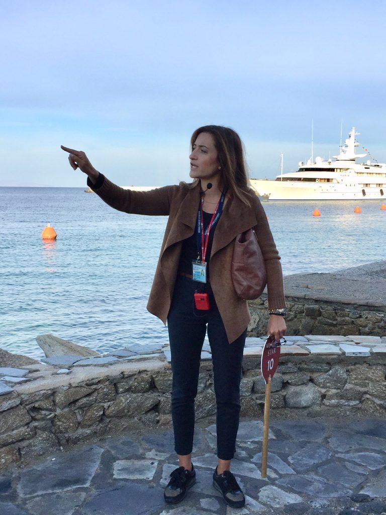 Mykonos; Viking Ocean Cruise; Viking Star; Greece; luxury travel