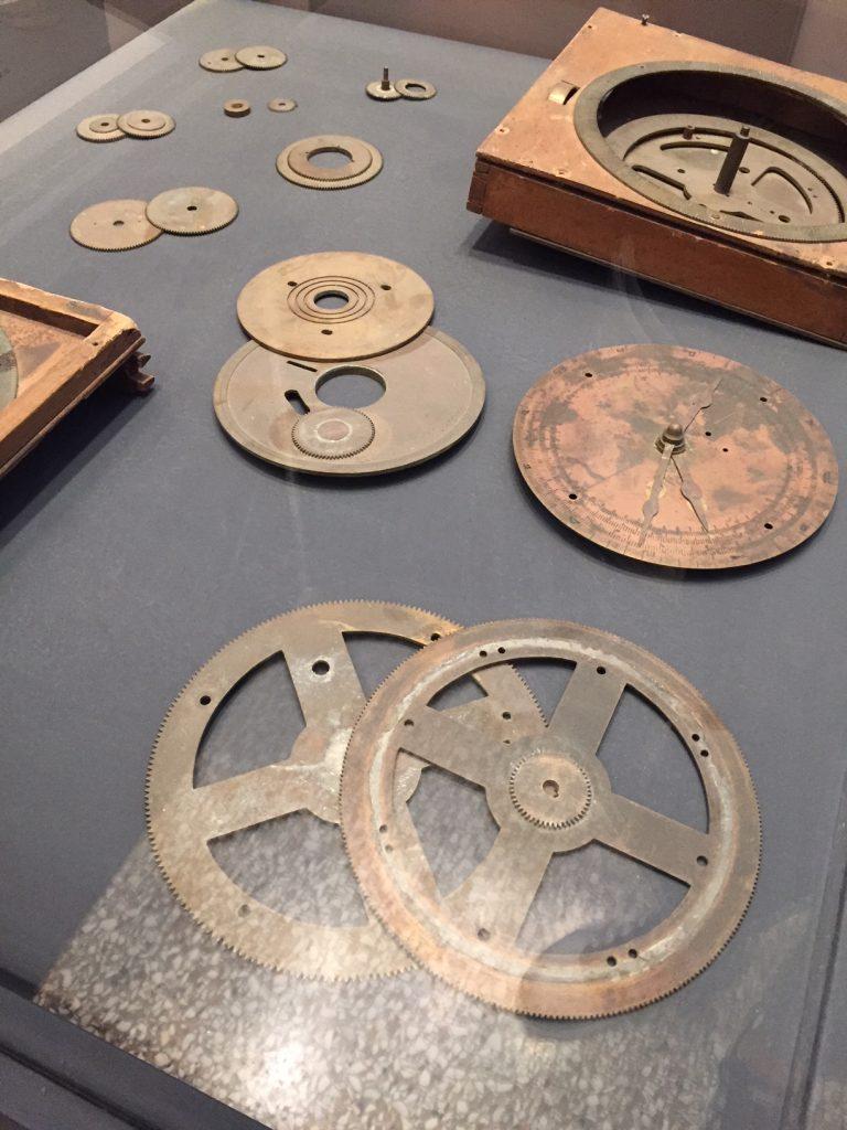 Antikythera mechanism; Athens; ancient computers