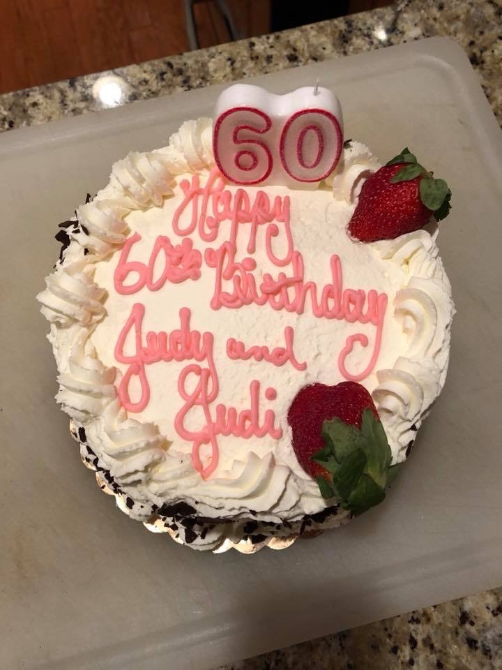 60th birthday; turning 60; 60th birthday celebration; life after 60
