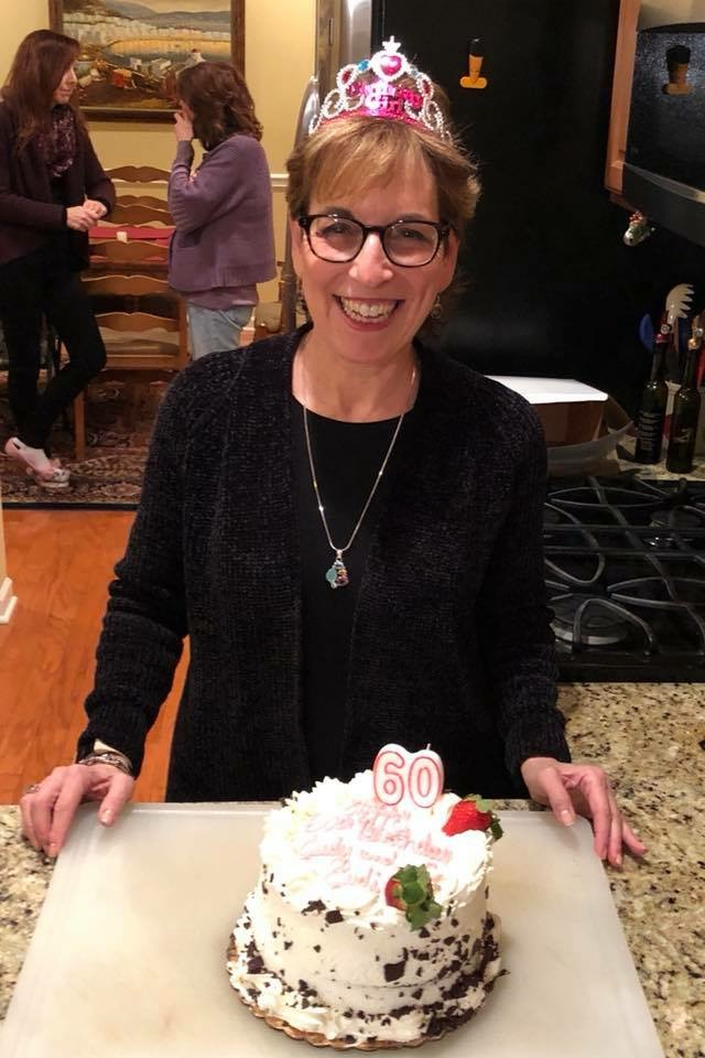 60th birthday; turning 60; life after 60