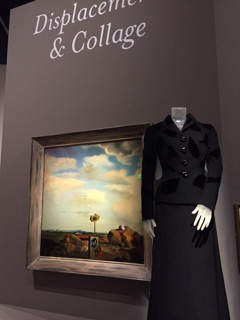 Elsa Schiaparelli; Salvador Dali; Dali Museum; Downtown St. Pete