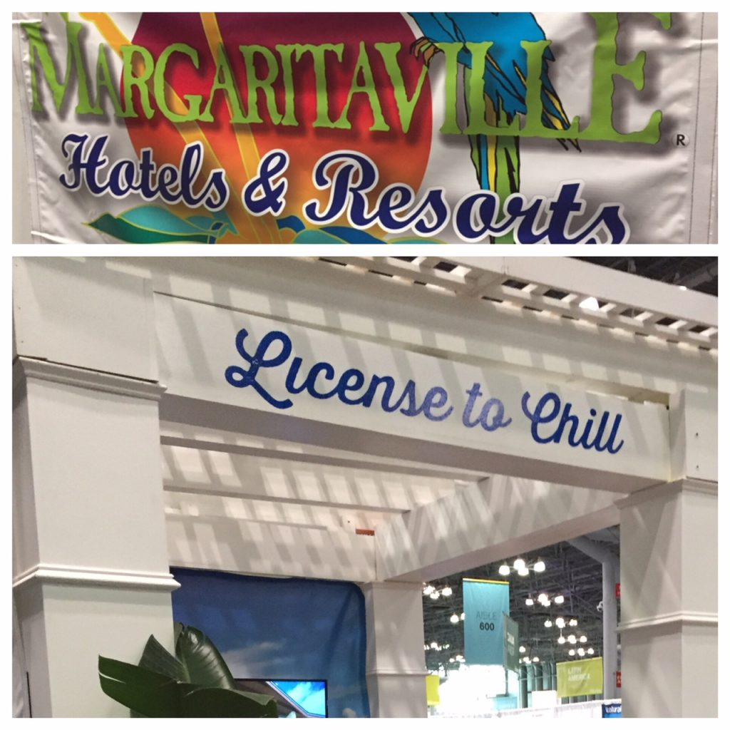 Margaritaville Resort; Florida, travel