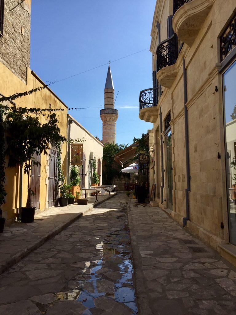 Limassol Old Town, Cyprus, Viking Ocean Cruise