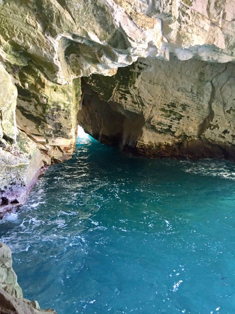 Rosh Hanikra Grotto; Haifa; Israel; Viking Ocean Cruises