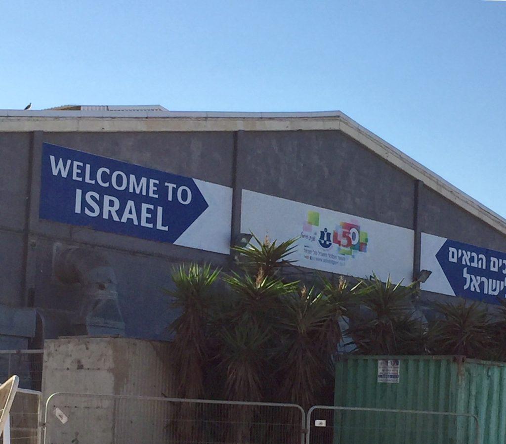 Israel; Ashdod; Jerusalem; Viking Ocean Cruise; luxury travel