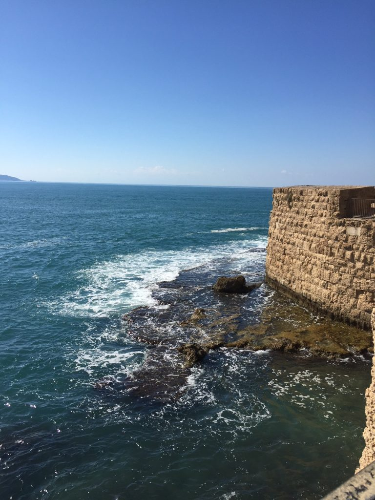Viking Ocean Cruises; Israel; Ancient City of Acre; luxury cruises; Viking Star