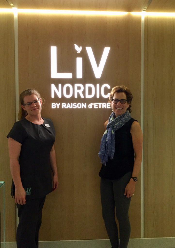 Viking Ocean Cruises; LiV Nordic Spa; luxury cruises; Viking Star