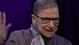RBG Documentary, Ruth Bader Ginsburg