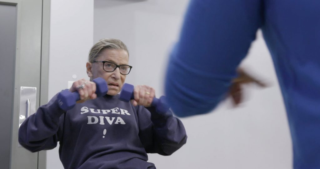 RBG Documentary