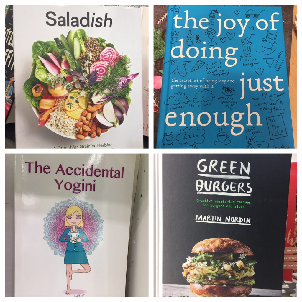 BookExpo America; wellness books