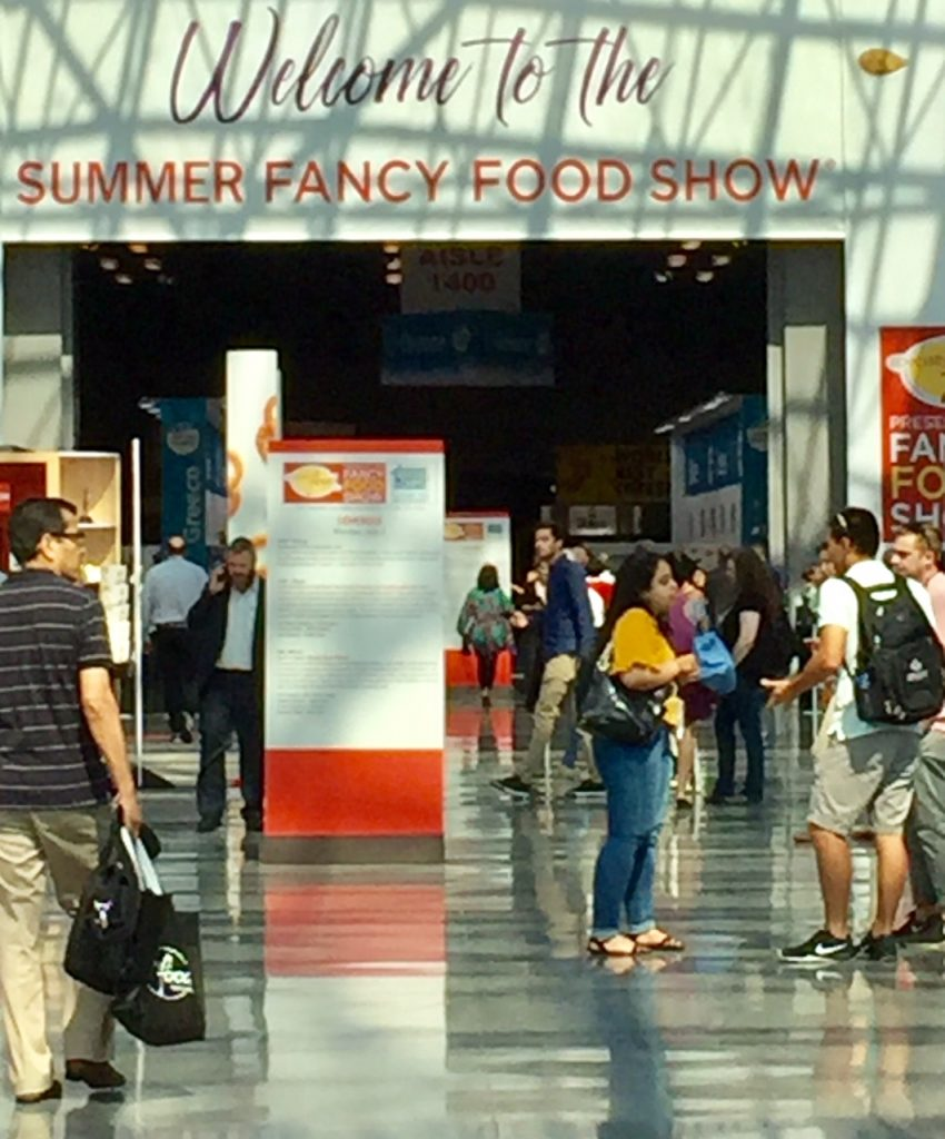 #SFFS2018; Specialty Fancy Food Show