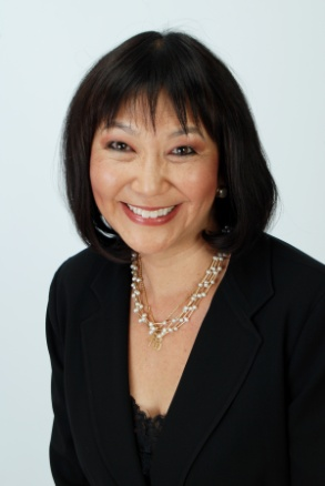 Dr. Charlotte Yeh, Chief Medical Officer for AARP Services, Inc.