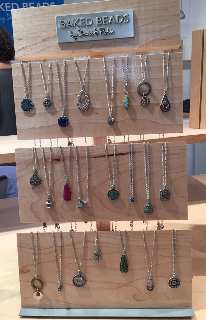 Baked Beads jewelry