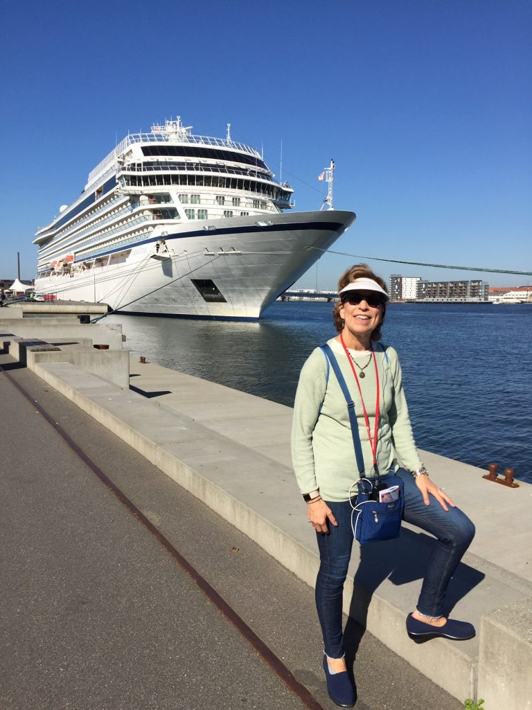 Viking Ocean Cruise; Viking Star