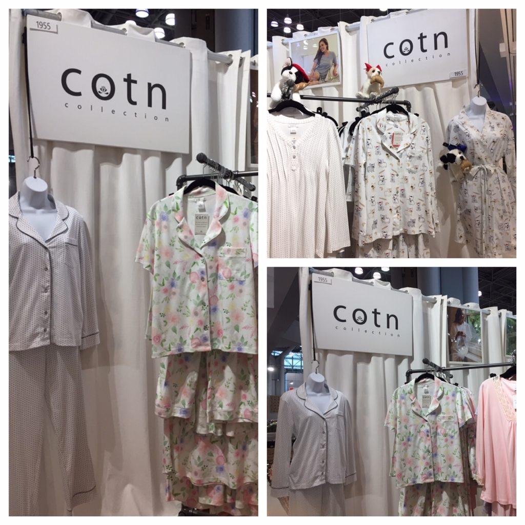 Cotn pajamas