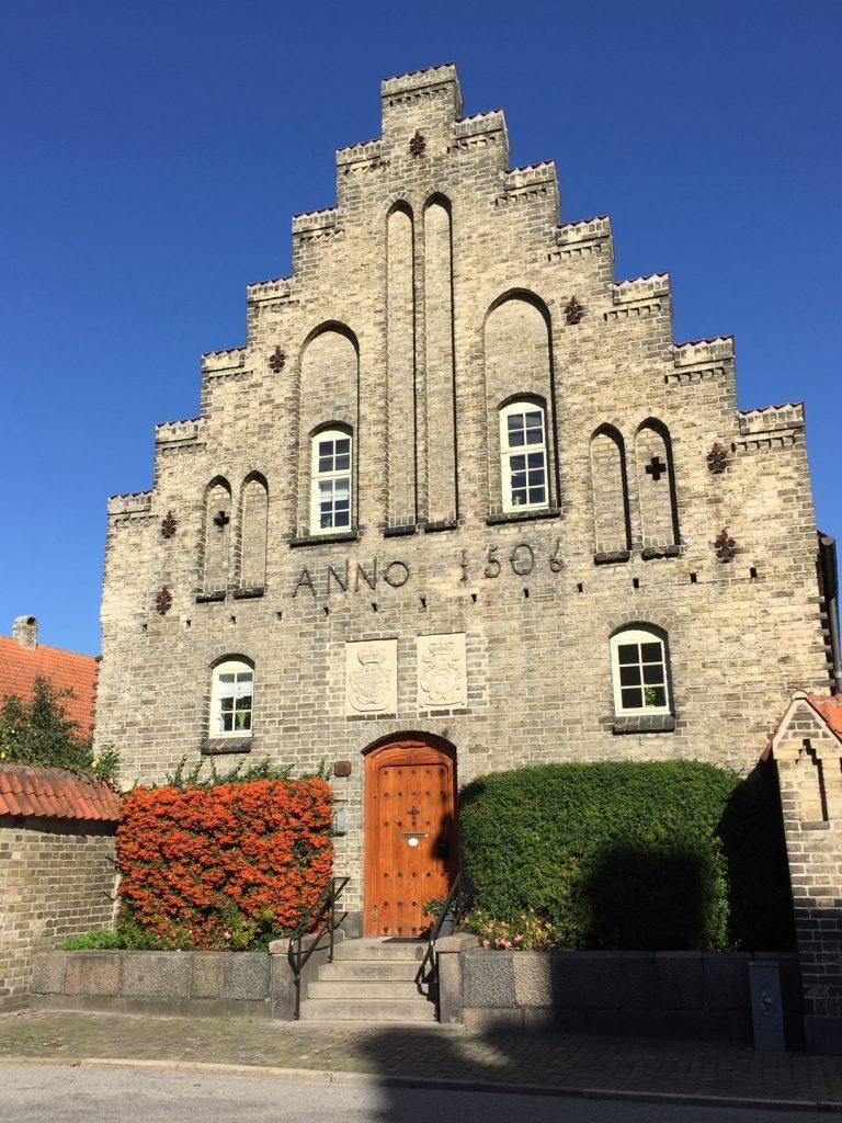 Aalborg Monastery; Visiting Aalborg