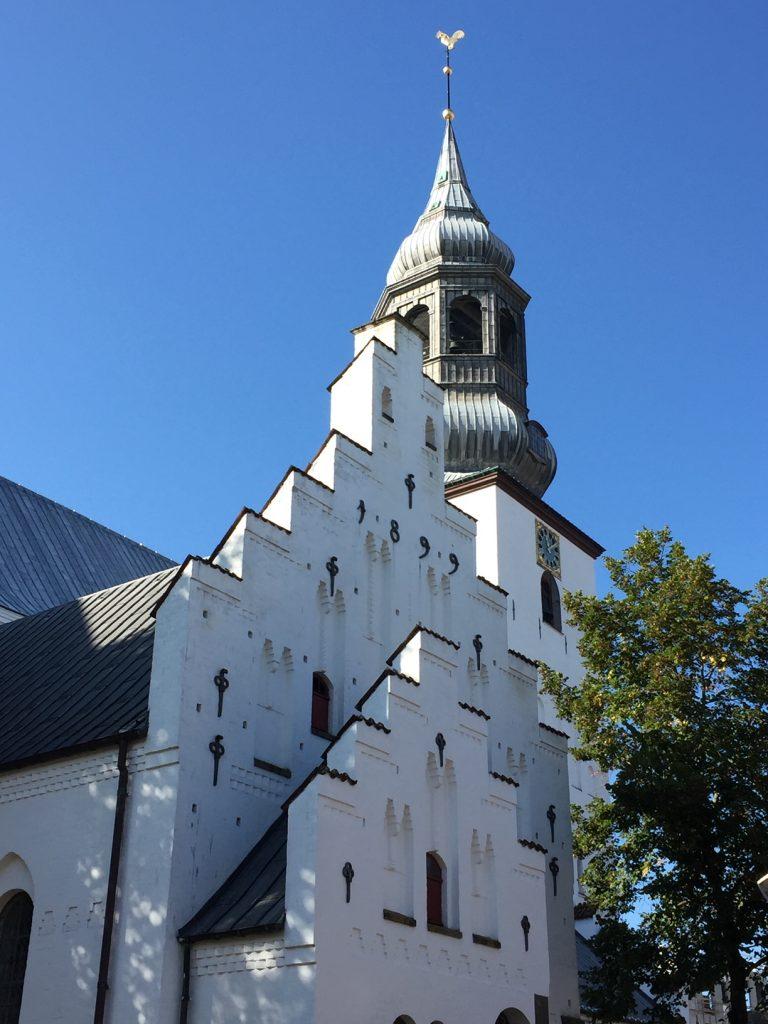 Budolfi Church; Visiting Aalborg