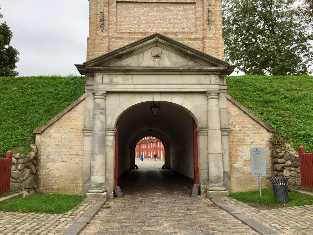 Walking tour of Copenhagen; Viking Homelands