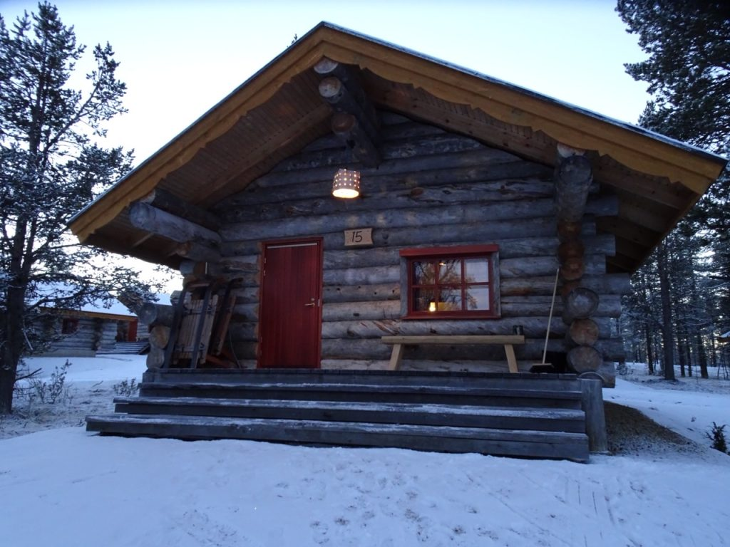 Kakslauttanen Arctic Resort; Collette Travel; Northern Lights of Finland Tour; Lapland