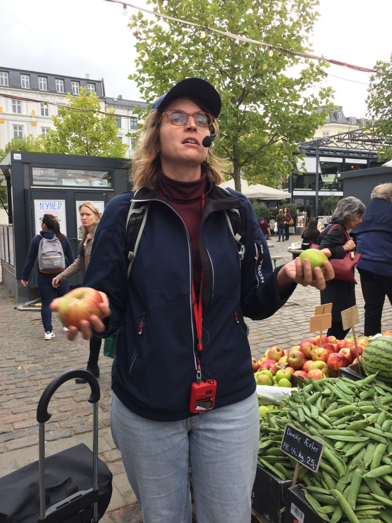 Copenhagen Food Lovers Tour; Viking Ocean Cruises; Copenhagen Culinary Tour