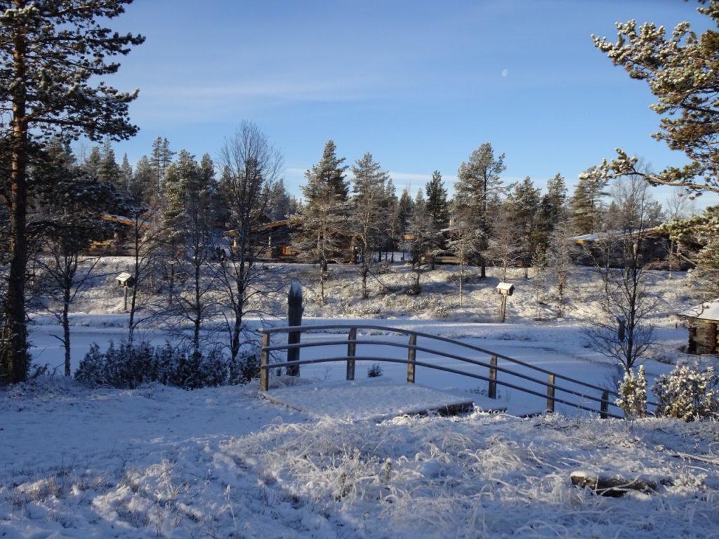 Lapland; Finland