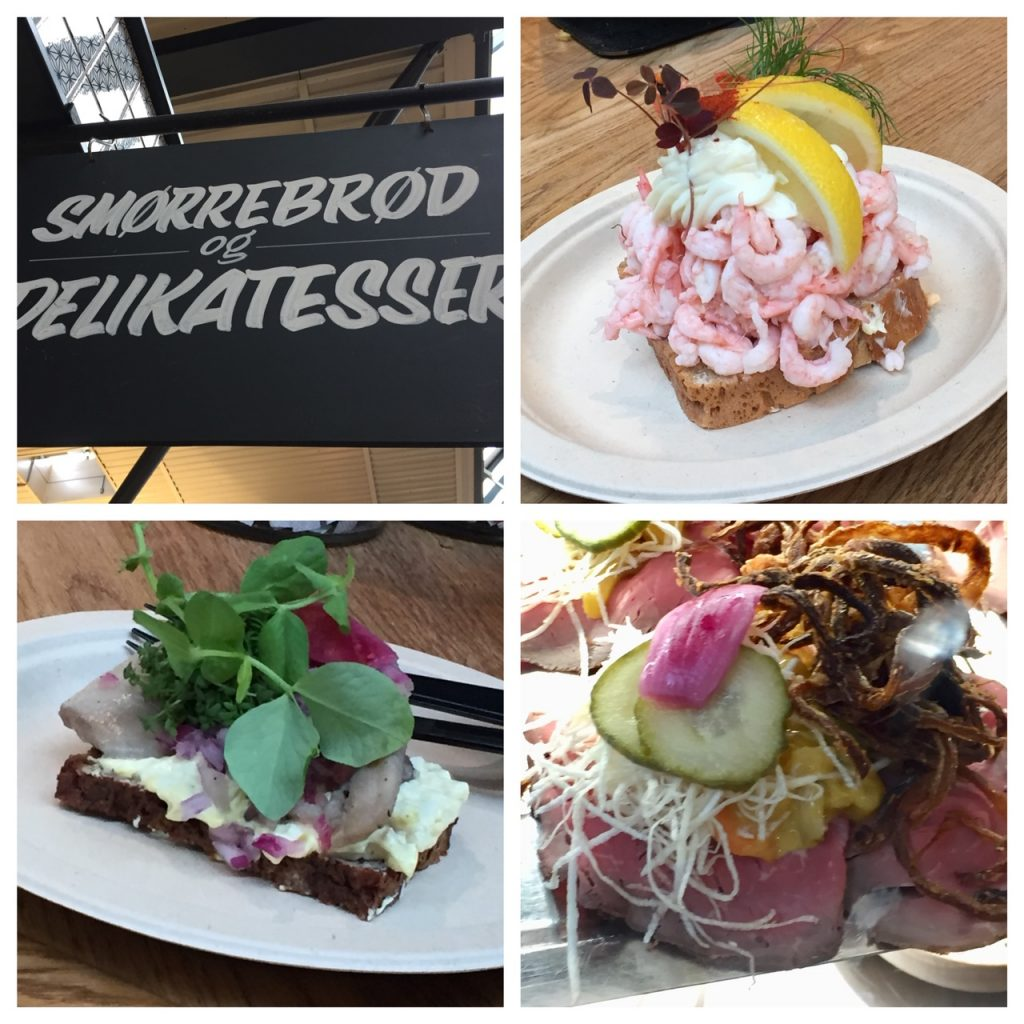 Danish Smørrebrød; Copenhagen Food Lovers Tour; Viking Homelands Tour