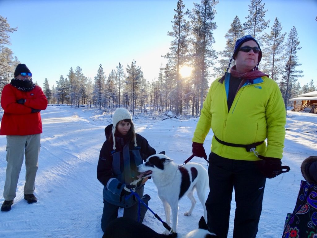 Explorations by Collette Travel; Northern Lights of Finland Tour