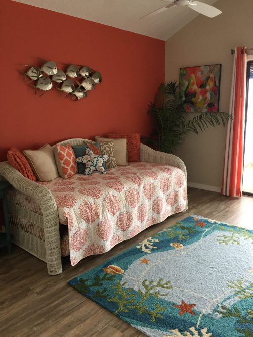 AirBnb lodging in St. Pete