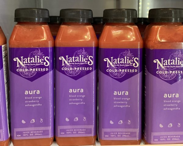 Natalie's Holistic Beverages
