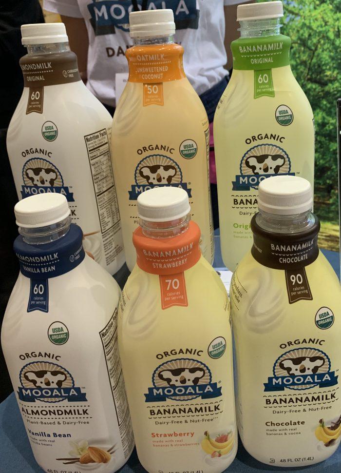 Mooala Almond Milk