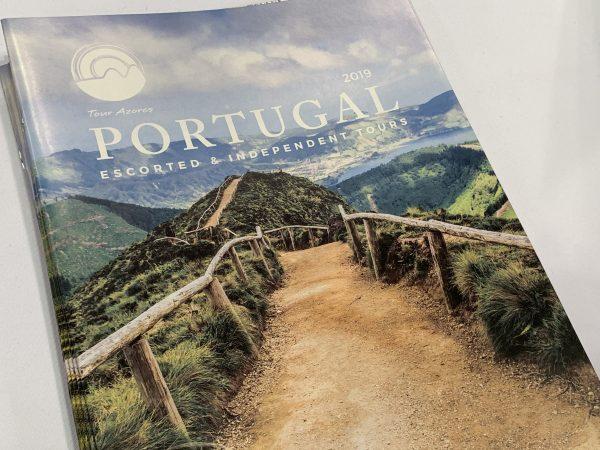 Portugal brochure