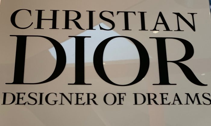 Christian Dior - Designer of Dreams