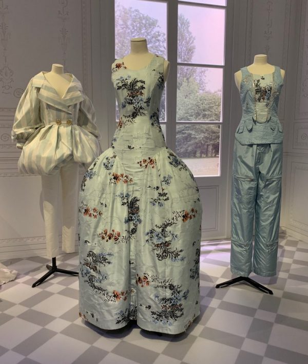 Christian Dior Designer of Dreams Exhibit at V&A