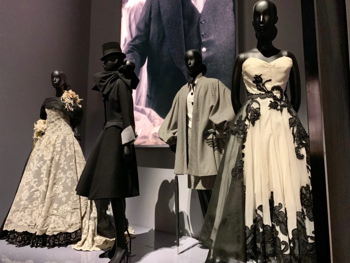 Marc Bohan haute couture