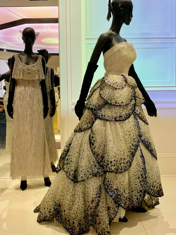 Dior Juno dress