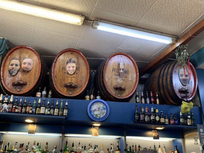 Taverna Azurra