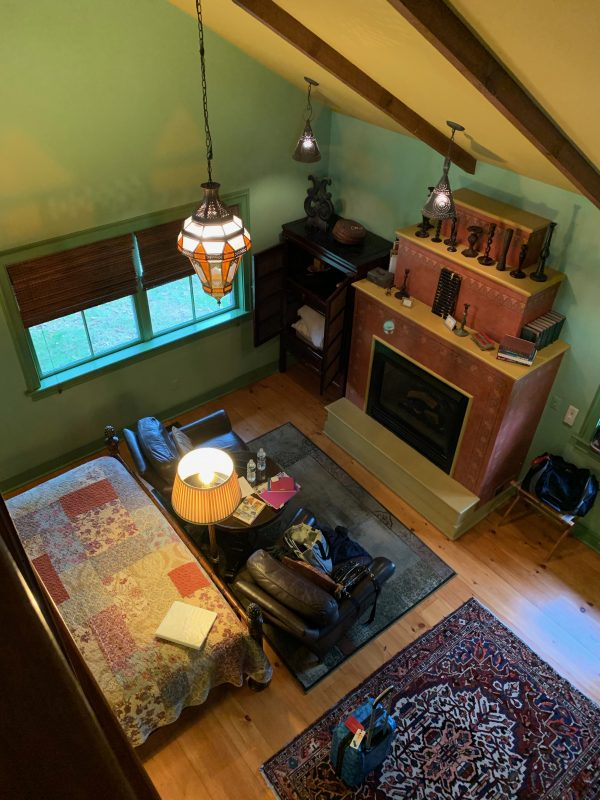 Sojourn Loft at Woolverton Inn