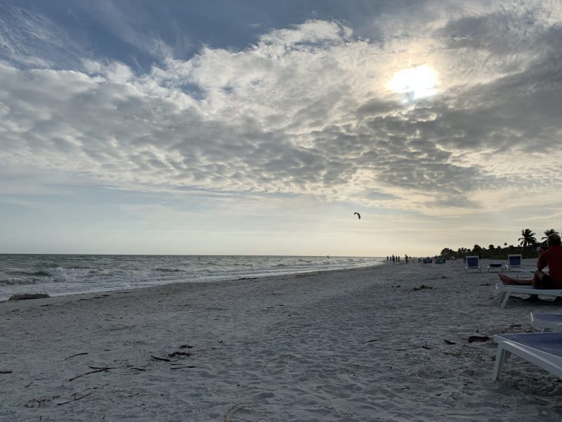 Sanibel Island beaches