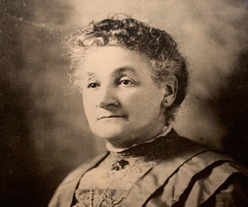 Rosalie Vogel