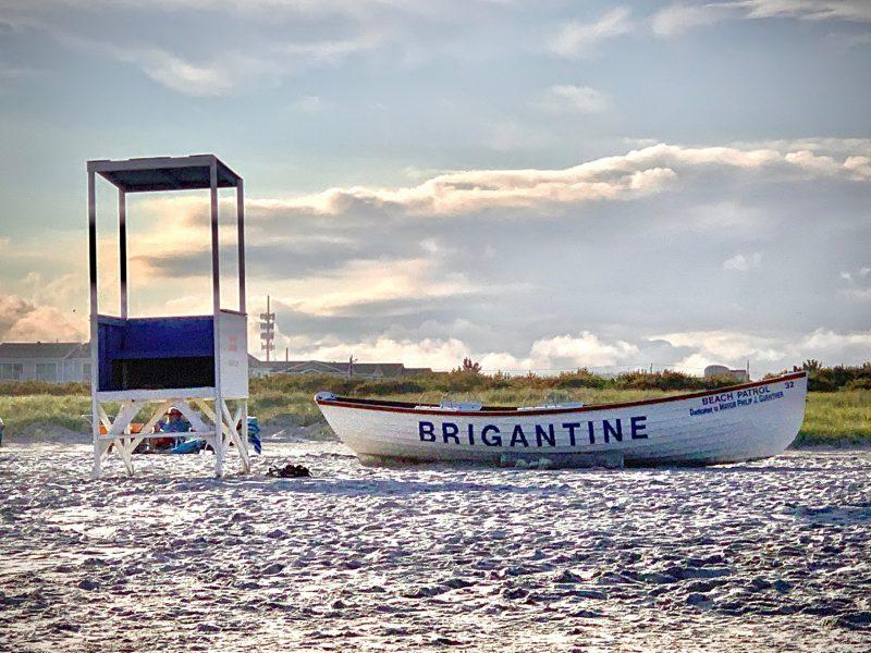 Brigantine Beach
