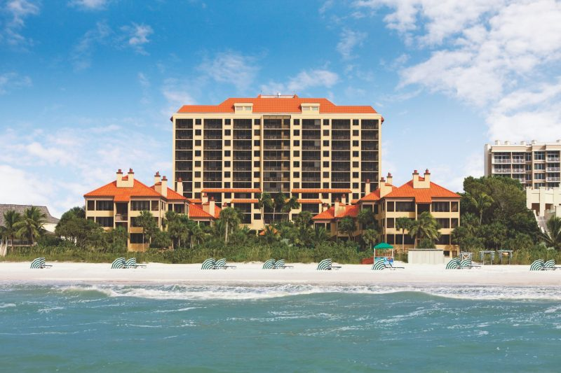 Hilton Grand Vacations Eagles Nest Marco Island