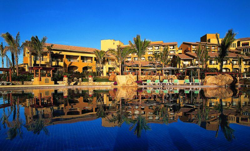Hilton Grand Vacations Los Cabos, Mexico