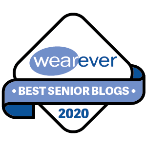 Wearever Best Senior Blog 2020