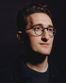 Director Lance Oppenheim
