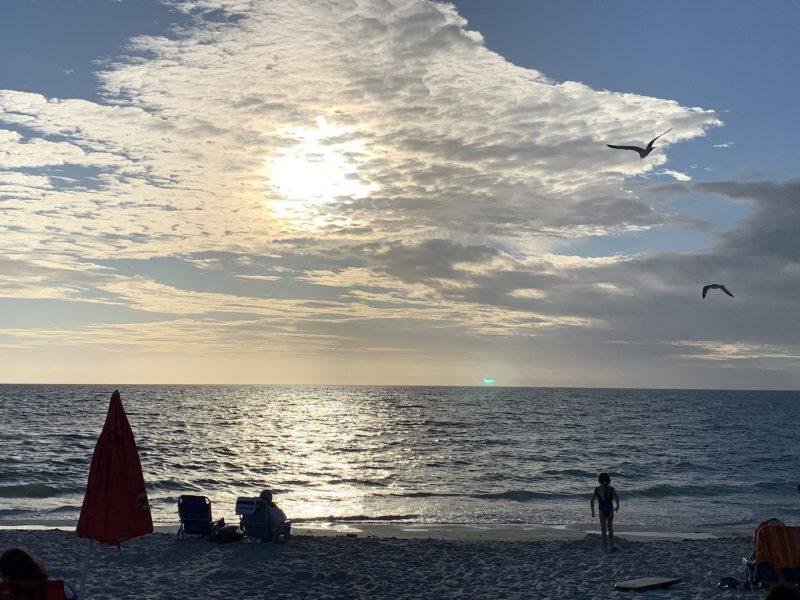 Naples Florida Vanderbilt Beach