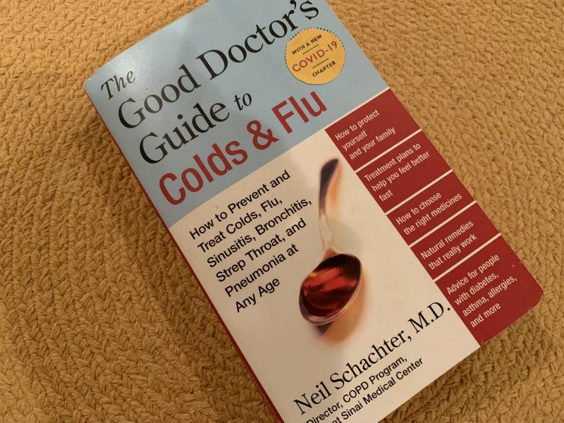 The Good Doctor's Guide to Colds & Flu