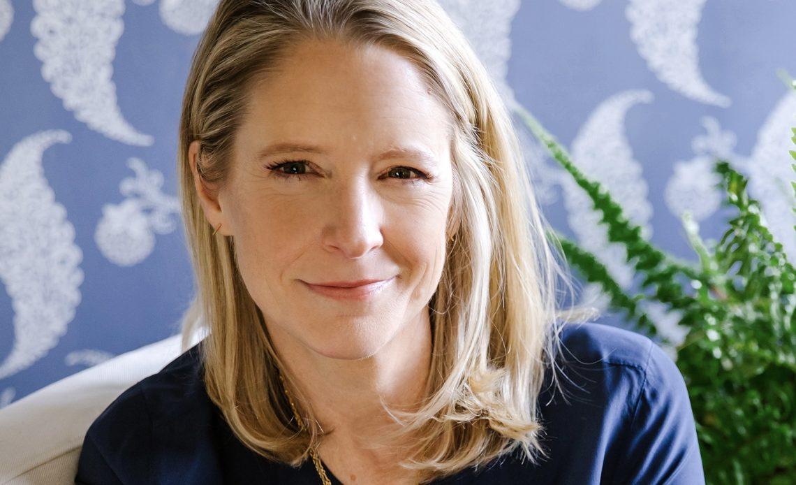 Kristin van Ogtrop